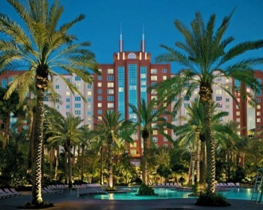 Hilton Grand Flamingo