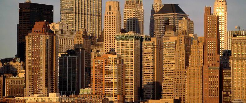 Manhatten New York