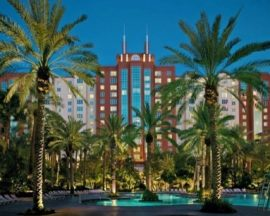 Hilton Grand Flamingo