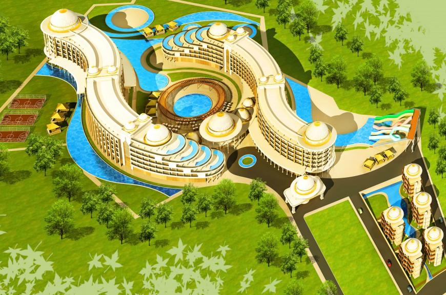 Yalova Termal Palace1
