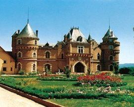 Château Maulmont