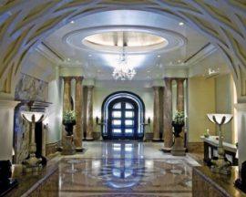The Luxury Club